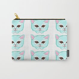Miss Kitty Carry-All Pouch