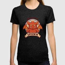Little Red Devil T-shirt
