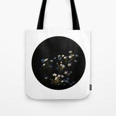 Asters Tote Bag