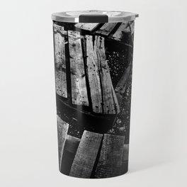 Crumbled Travel Mug