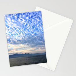 Clouds Dispensing Stationery Cards