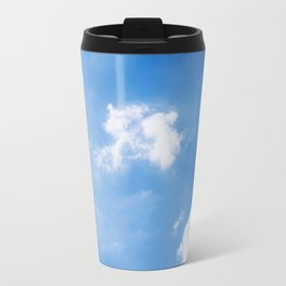 In the Sky Travel Mug