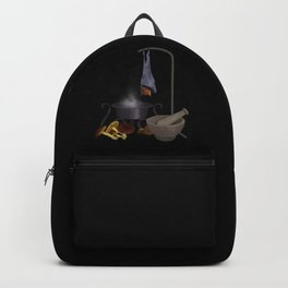 Bat Medicine Backpack