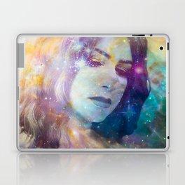 Deity Alt Laptop & iPad Skin