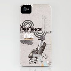 Additional poster design- The Wichcombe Experience iPhone (4, 4s) Slim Case