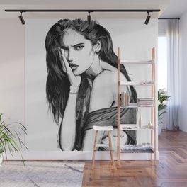 Juliana Herz Wall Mural