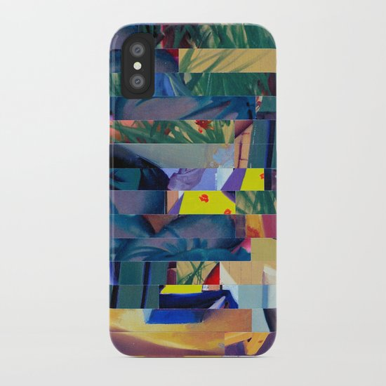 Kill The Wabbit (Provenance Series) iPhone Case