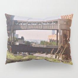 The High Line, New York Pillow Sham