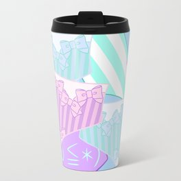 Pastel Panty Attack! Travel Mug
