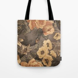 Lie Down Tote Bag