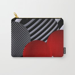 shining geometry Carry-All Pouch