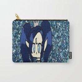 Luna Princess Carry-All Pouch