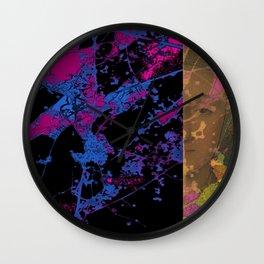 Nexus I Wall Clock