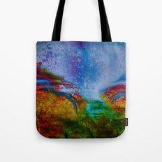 Aqualite fusium Tote Bag
