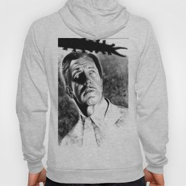 The Tingler (Vincent Price) Hoody