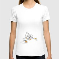 easter T-shirts featuring Easter by Ana Sofia Santos