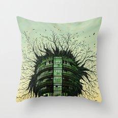 Anno 2122 ! Throw Pillow