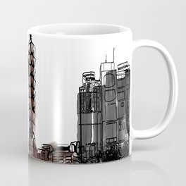 Taipei Coffee Mug