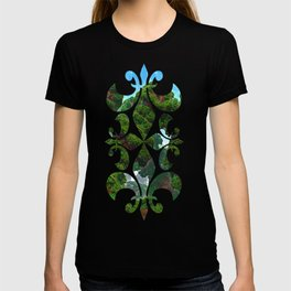 Bacterium Hedgerow T-shirt