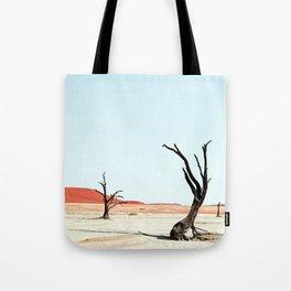 Deadvlei III Tote Bag