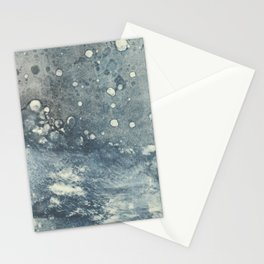Sky Mapping Stationery Cards