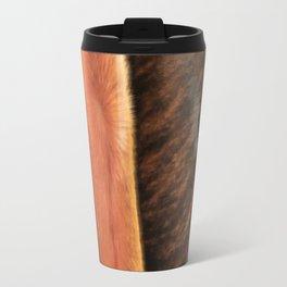 Fur Travel Mug