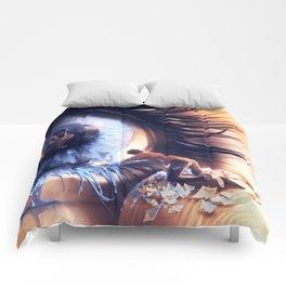 Show me love Comforters