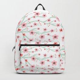 Blooming Sakura Backpack