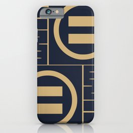 Ancient livery iPhone Case