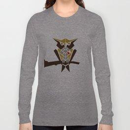 mr.bird Long Sleeve T-shirt