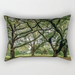 Louisiana Rectangular Pillow