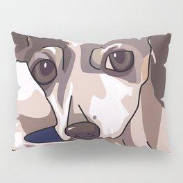 Jasmine Dog Pillow Sham