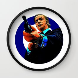get carter Wall Clock