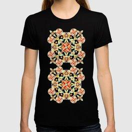 Suzani Textile Pattern T-shirt