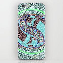 unKamon Zen iPhone Skin