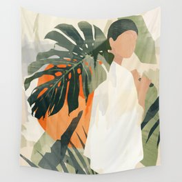Jungle 3 Wall Tapestry