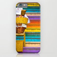 Stair Sales iPhone 6s Slim Case
