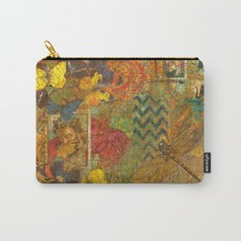 Think Positive Jeremiah Carry-All Pouch