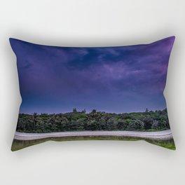 straddie storm Rectangular Pillow