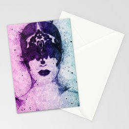 50 shades Stationery Cards
