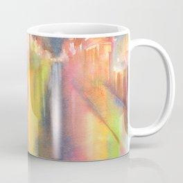Rainy Night in New Orleans Coffee Mug