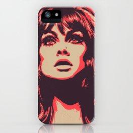 POP 1 iPhone Case