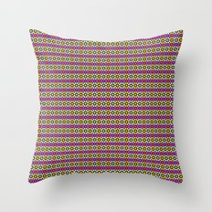 girly 2 Throw Pillow