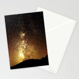 Sparkling Sky Stationery Cards