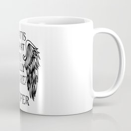 Lucifer Morningstar Coffee Mug