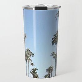 Beverly Hills Travel Mug