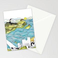 Nha Trang Stationery Cards