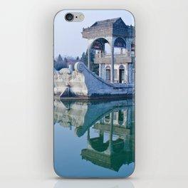 Dollar Boat iPhone Skin