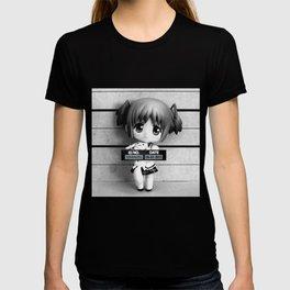 MADOKA LINEUP T-shirt