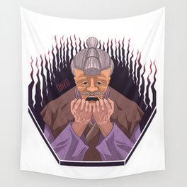 Osore Wall Tapestry